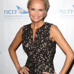 Kristin Chenoweth Body Measurement