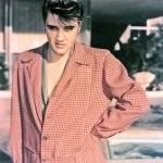 Elvis Presley Body Size