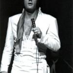 Elvis Presley Style