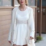 Taylor Swift Weight