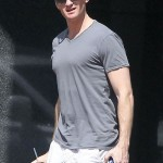 Neil Patrick Harris Body Measurements