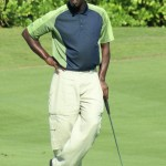 Michael Jordan Body type