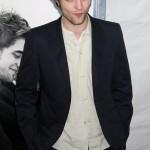 Robert Pattinson Body Statistics