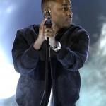 Kendrick Lamar Body