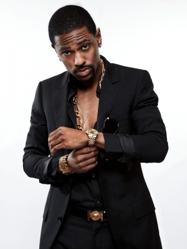 Big Sean Height, Workout Routine And Body Measurements