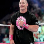 John Cena Body Size