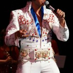 Elvis Presley Weight