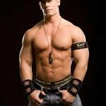 John Cena Abs
