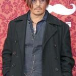 Johnny Depp hot