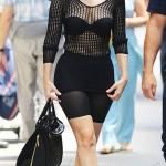 Lady Gaga Body Size