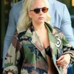 Lady Gaga Weight