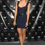 Maria Sharapova Body Size