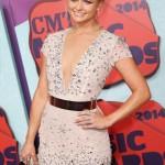 Miranda Lambert Body Size