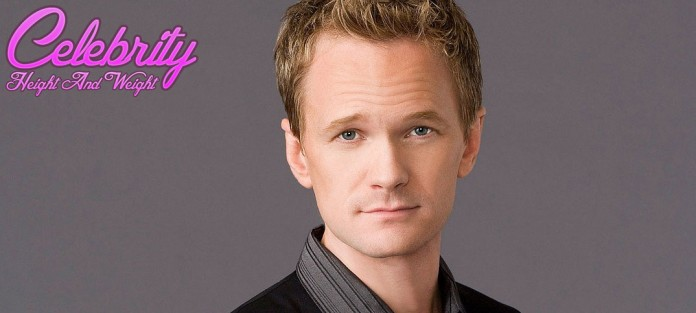 Neil Patrick Harris Height