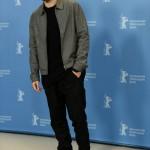 Robert Pattinson Weight
