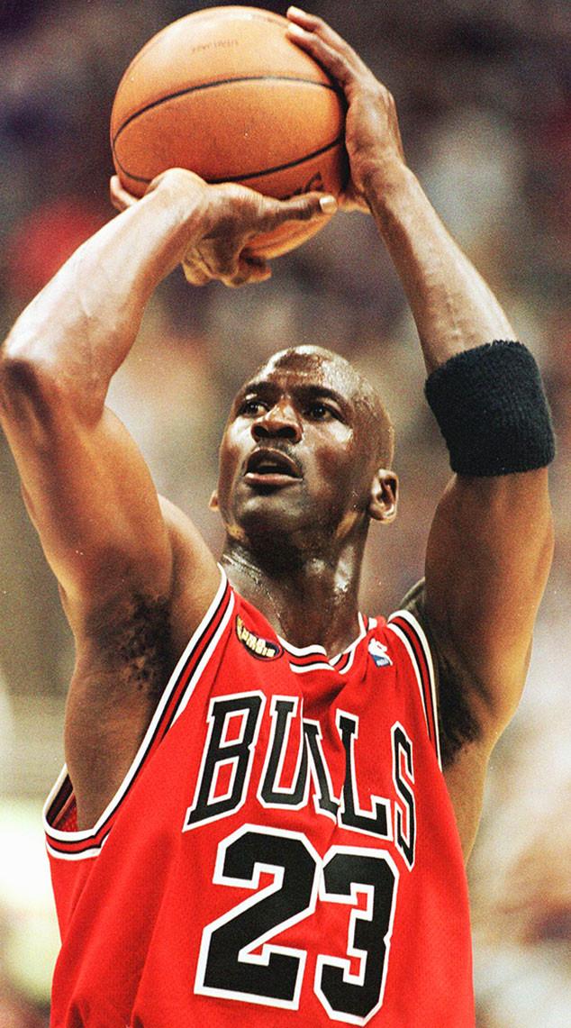 wholesale dealer 7bc7d 762ed Michael Jordan Workout