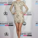 Taylor Swift Body Measurement