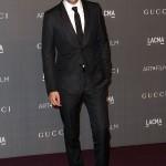 Robert Pattinson Body Size