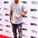 Kendrick Lamar Body Size