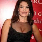 Kimberly Guilfoyle bra size