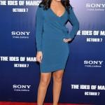 Kimberly Guilfoyle dress